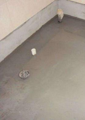 安平卫生间防水