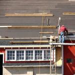 外墙防水胶能管几年 如何处理屋面涂料