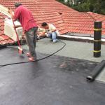 上海旧屋面防水做法 屋面防水最新做法
