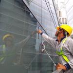 上海屋面防水 屋面防水保护层裂缝处理