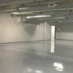 屋面防水 聚脲防水喷涂防滑地板涂层系统