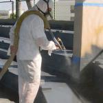 聚脲防水 聚氨酯和聚脲混凝土涂料