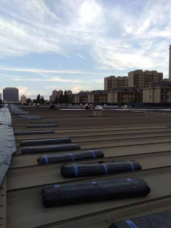 上海屋面防水