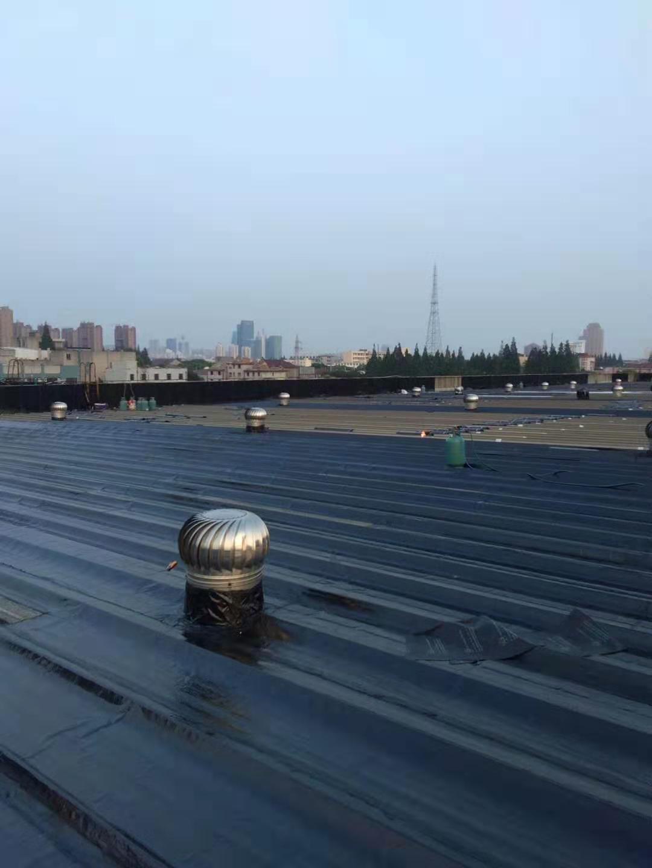 屋顶怎么防水