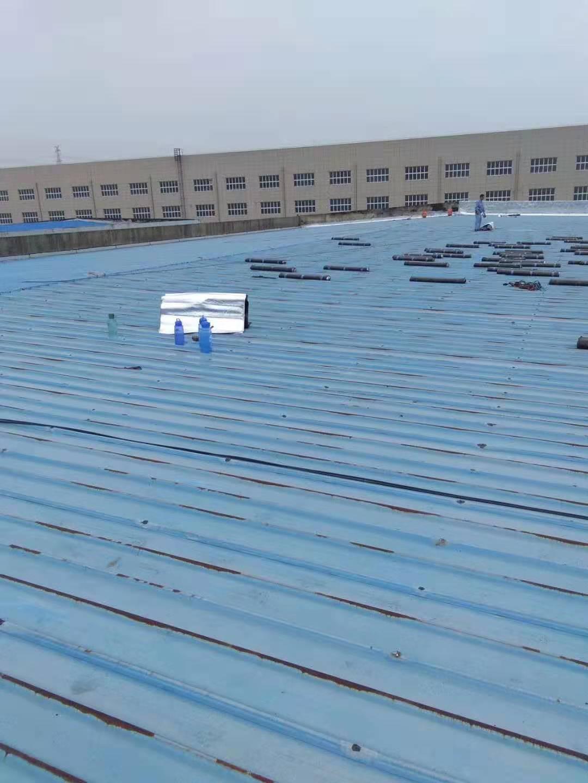 上海屋顶防水