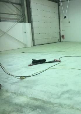 室内防水|工业地板诺福克