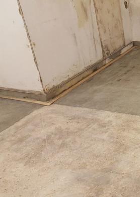 树脂地板施工