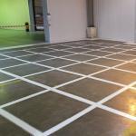 上海防水公司|室内树脂地板