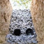 地基防水材料和方法