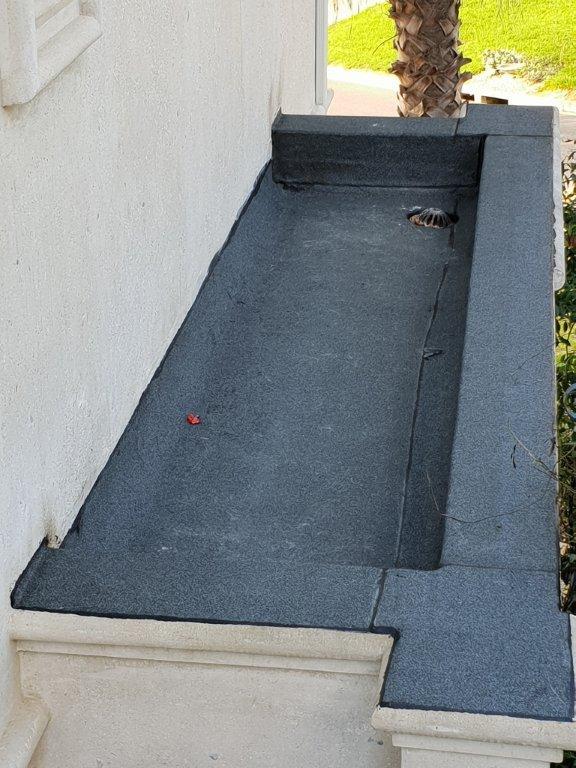 防水补漏方法