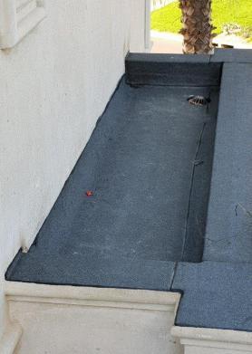 防水补漏常用的施工方法
