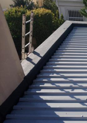 DIY屋面防水施工方法