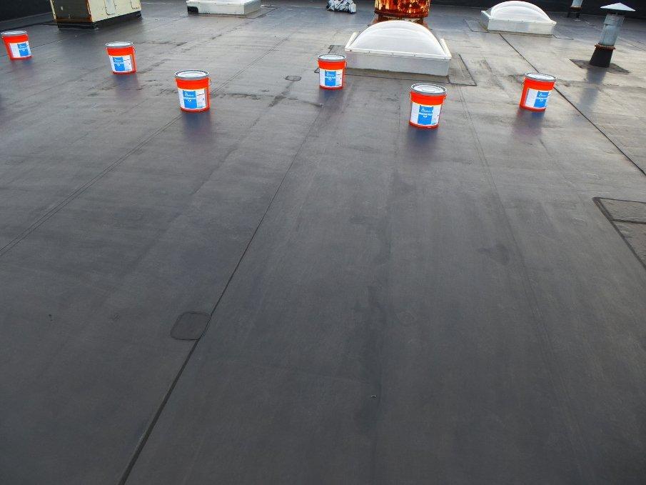屋顶防水需要多少钱
