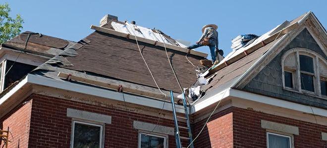 平顶屋面防水安装膜屋面
