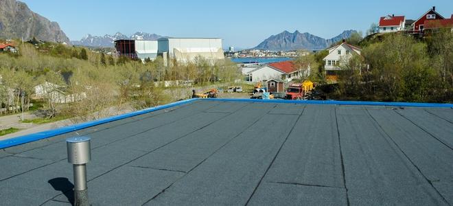 平顶屋面那种情况需要做屋面防水堵漏