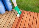 使用密封胶做室外木质家具的防水防腐